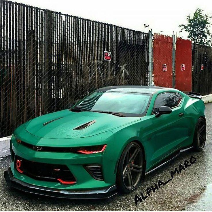 polubienia 8117 komentarze 8 snapchat journey2riches supercarspec - Chevrolet Performance Camaro V 6 And V 8 Concepts
