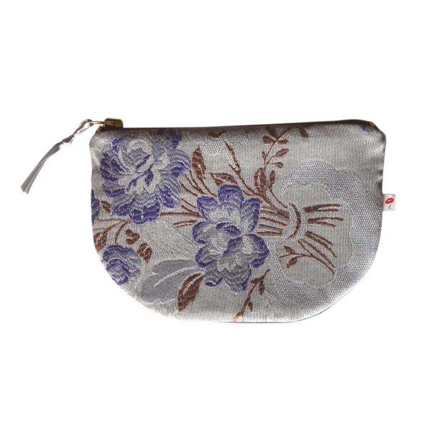 Mákvirág — Purse floral print
