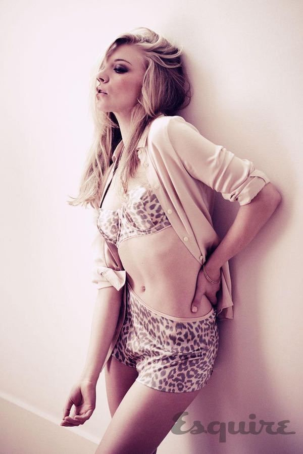 Photos of Natalie Dormer one of the hottest girls in movies and TV. There are few girls out there in the entertainment business as sexy and unique looking as Natalie Dormer. So, in honor of one of the greatest up and coming ladies in Hollywood, here are the sexiest Natalie Dormer pictures, videos a...