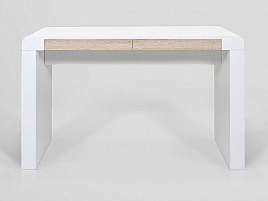 Kancelářský stůl Ruby s 2 zásuvkami - 1