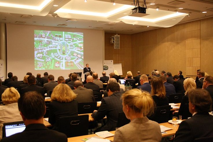 Registration now open for Airport Cluster Finland 4th Annual Seminar & Exhibition! Don't miss the best airport conference in Finland - special price for those who register before 28.2