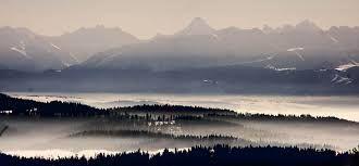 Znalezione obrazy dla zapytania panoramy gór polski