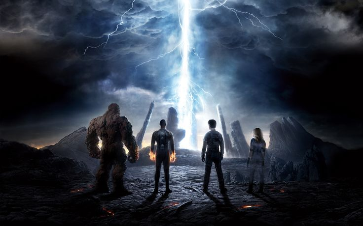 Kernel Andrew reviews FANTASTIC FOUR - you know, the superhero movie everyone is hatting on for doing an appalling job in making said film. It is out now, no one is watching it and our review is now live. Do not expect much love from our resident comic book geek :) http://saltypopcorn.com.au/fantastic-four/
