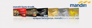 Inilah Kartu Kredit Mandiri http://ift.tt/2rbBvoI