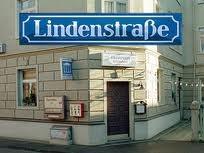 Lindenstraße : Mit meiner Oma....
