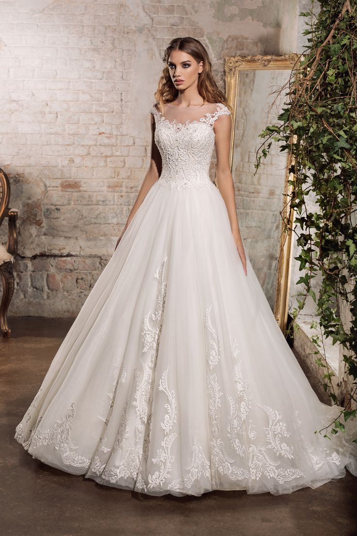 Nora Naviano 15316,свадебное платье Nora Naviano, wedding dress, невесты 2017, свадебное платье, bride, wedding, bridesmaid dress, prospective bride, best bride, Wedding Dress A-Line