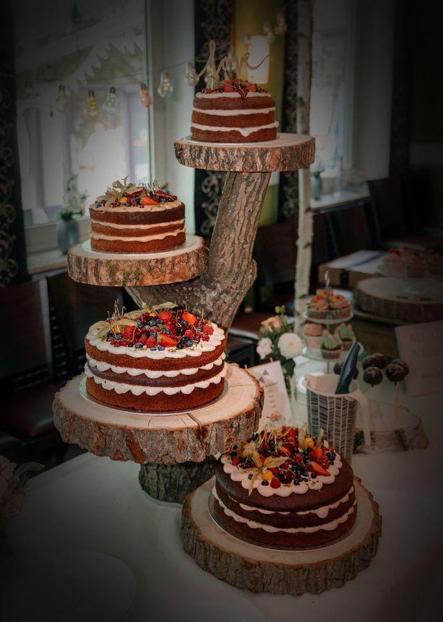 Hochzeitstorte ständer für Tortenständer für
