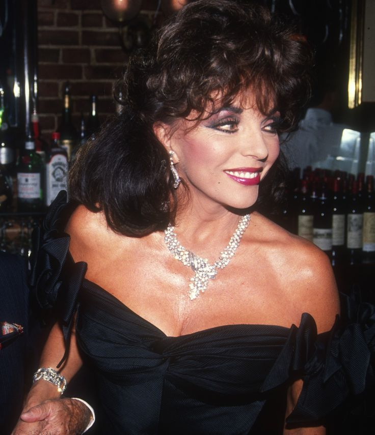 113 Best Images About Joan Collins