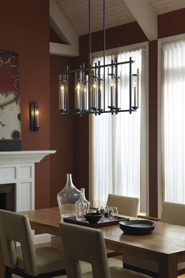 21 best feiss lighting images on pinterest lighting ideas bulbs feiss ethan 8 light single tier chandelier contemporary dining roomseclectic