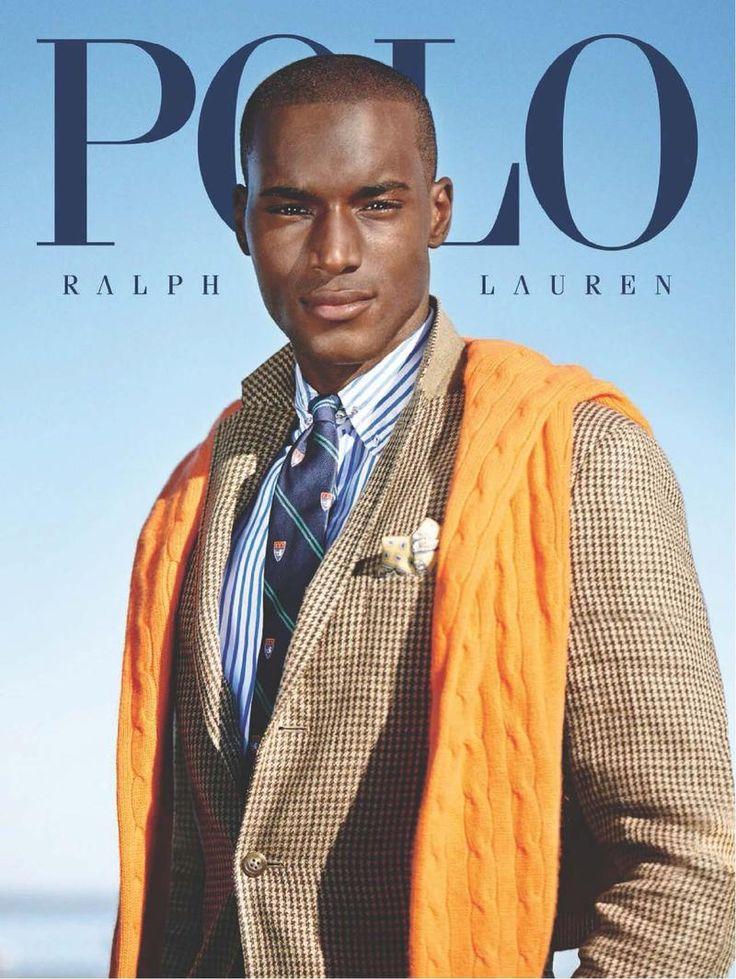 Model_Corey-Baptiste-for-Polo-ralphlauren-Spring_Summer-2014-Campaign.jpg (800×1065)