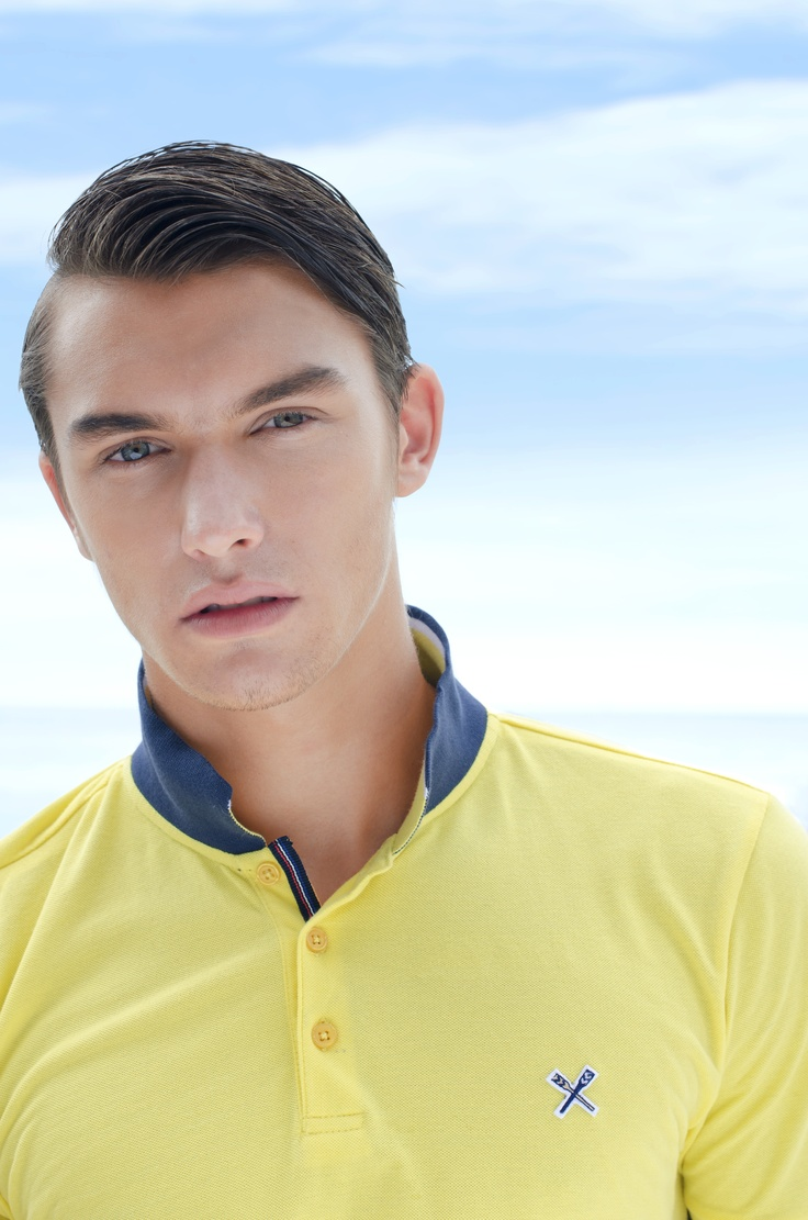 Bold and bright! Step out this summer with solid colors. Get this look only from Regatta.