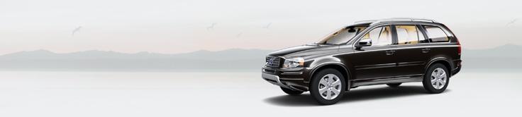 Volvo CX90  I hope my next car :)