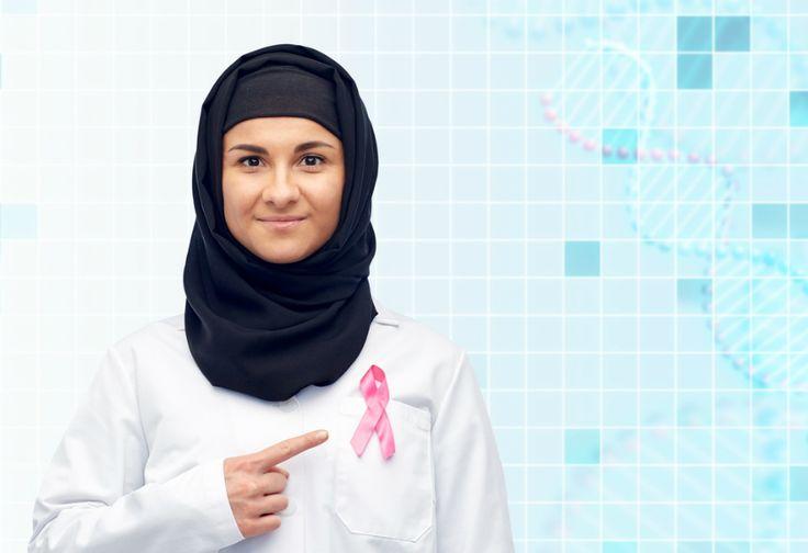 5 Cara Mudah Mencegah Kanker Payudara