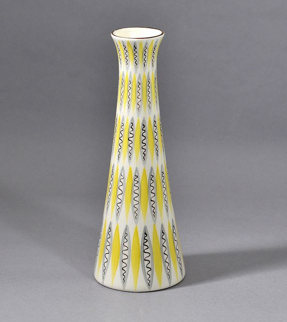 Jessie Tait for Midwinter Pottery by robmcrorie, via Flickr