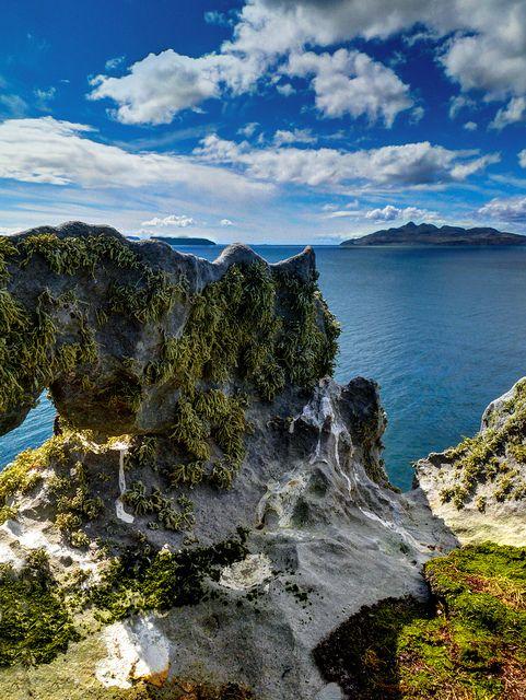 Rhum, Isle of Rhum, Isle of Skye ,Scotland