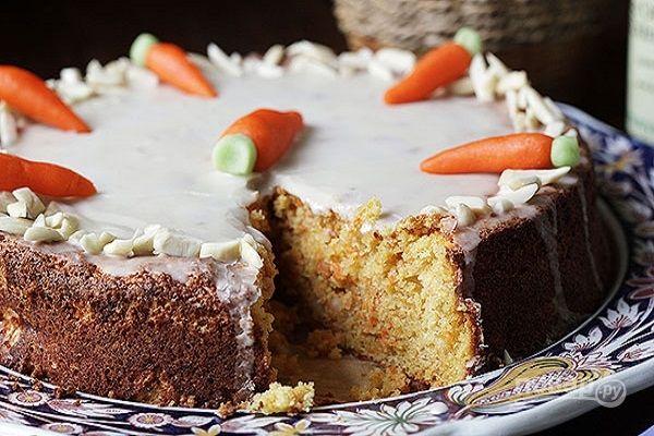 Время приготовления: 1 ч. 0 мин Десерты из моркови могут быть действительно потрясающими. В подтверждение своих слов хочу предложить вам взять на заметку этот удивительно простой и аппетитный рецепт нежнейшего тортика. Описание приготовления: Спешу научить вас, как приготовить швейцарский морковный торт. Это удивительный рецепт, в котором нет даже муки, вместо нее используются панировочные сухари. В …