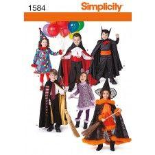 Simplicity - 1584