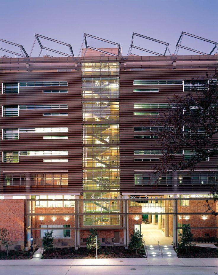 Modern Buildings With Brick   Google Search | Park Esquina | Pinterest |  Bricks, Brick Detail And Modern Buildings
