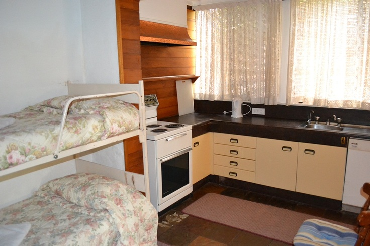 Family Rooms - Full Bathroom/ Full Kitchen. Accommodation 4- 6 persons