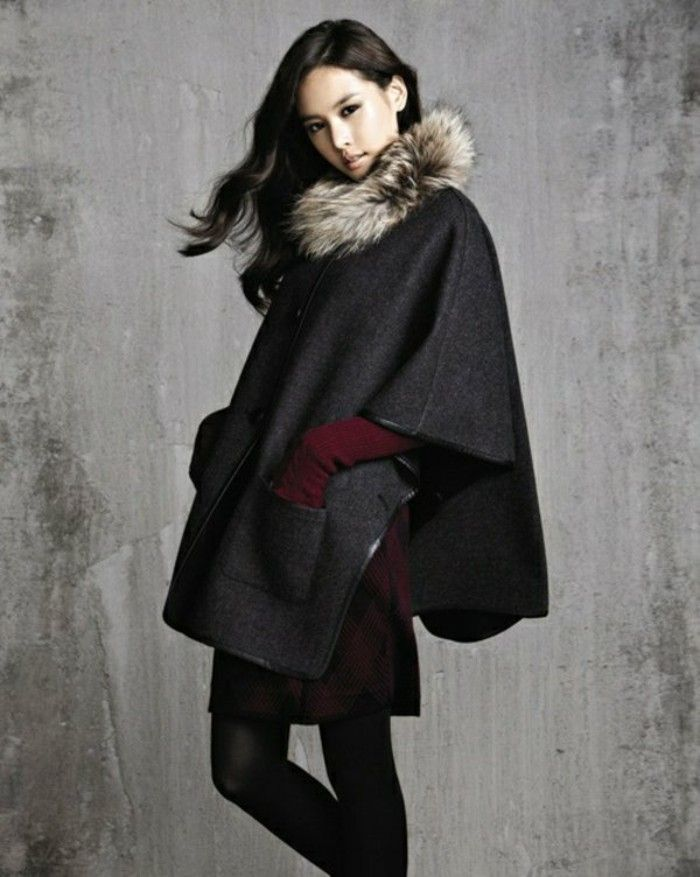 Winterjacken damen 2014 trend