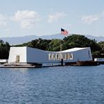 Dec 7 1941 news reports, songs, and FDR's speech, from pearlharbor.org