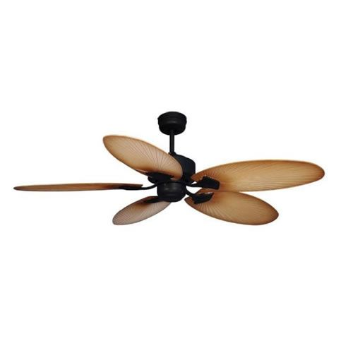 #tropicalinspired #tropicalfans #ceilingfan The Mercator Kewarra ceiling fan is an indoor fan with tropical inspired palm blades. Its ombre colouring fits in perfectly with its dark oil rubbed bronze motor housing. Buy @ Lumera.com.au