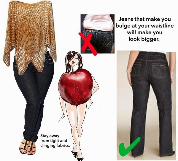 Best 25  Apple shape fashion ideas on Pinterest | Apple body ...