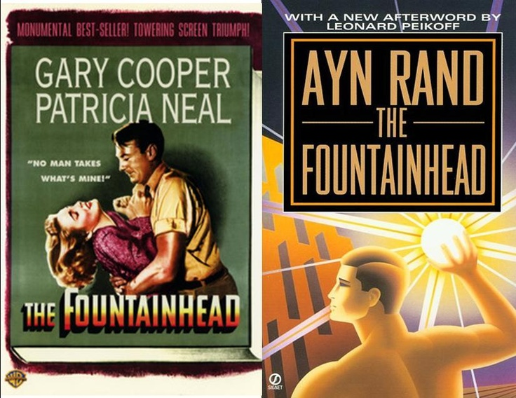 the fountainhead howard roark and objectivism Wow, what a book  i don't usually express a strong opinion in the beginning of a  review, but here i'll have to make an exception, as the.