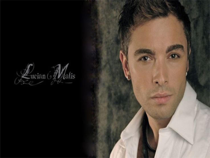 Lucian Matis