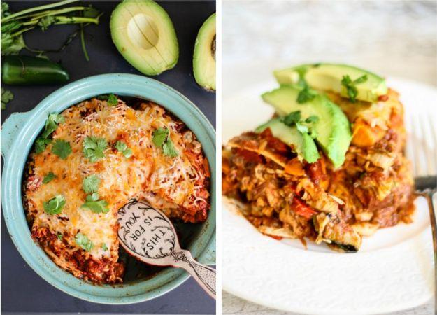 Ben je op zoek naar goede maaltijden waarbij je genoeg proteïne binnen krijgt? Deze maaltijden zijn…