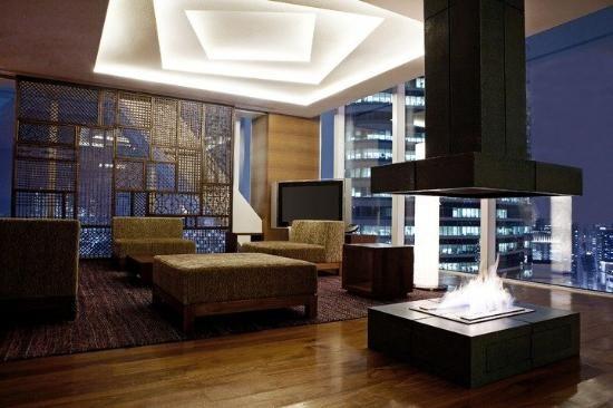 10 hotel con suite mozzafiatoPark Hyatt Seoul Seoul, Corea del Sud