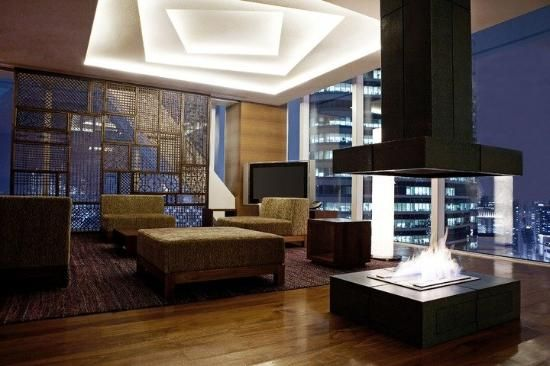 10 jaw-dropping hotel suites