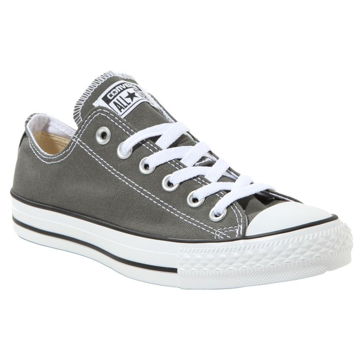 Converse Chuck Taylor All Star Low Shoes - Women's | evo
