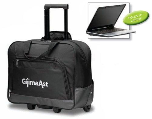 Navigator Laptop Trolley Bag #laptopbag #laptopbags #trolleybag