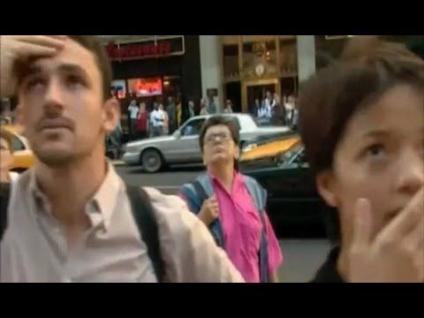 9/11 Close Up 9/11 9-11 wtc world trade center attack al qaeda osama bin New York laden The Center of the World george bush dick cheney terrorist terrorism I...