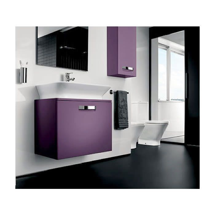 unit grape wall hung furniture from uk bathrooms uk bathrooms