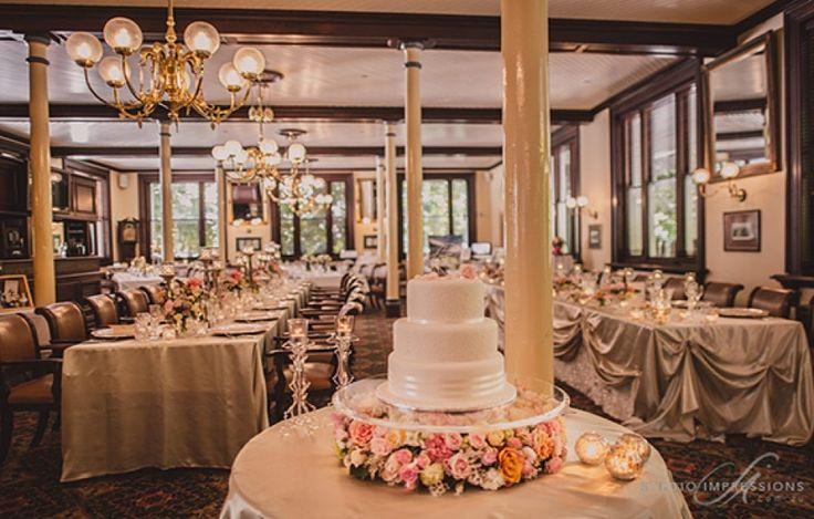 The Brisbane Polo Club Brisbane Wedding Reception Venues
