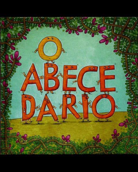 O ABECEDARIO @amesanl http://libreriaabrente.es/3783-thickbox_default/o-abecedario.jpg