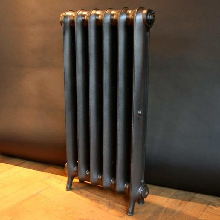 Reclaimed Duchess cast iron radiator for sale on SalvoWEB from Architectural Forum in London [Salvo code #salvo #reclaim  #discoversalvage #reuse