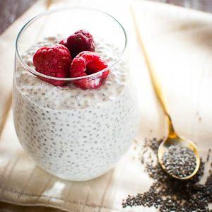 Heute habe ich schon wieder ein gesundes Frühstück für euch: Eine Abwandlung von meinem Grundrezept für Overnight Oats. Nicht, dass die Overnight Oats nicht gesund wären, aber ab und zu ein bissche…