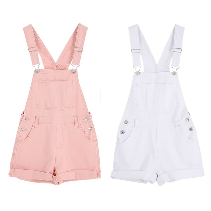 I need these pastel overalls for summer