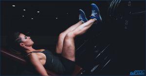 efficient hypertrophy training program | thePTDC | train smart workouts