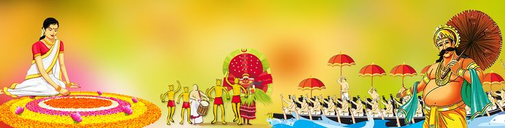 An insight into Onam, the colourful festival of Kerala. Pookalam, Sadhya, Thiruvathira, Maveli, Vellamkali,...the celebrations are endless for this 10-day festival. #Onam #Festival #Kerala #Holiday http://www.leisuretourindia.com/festival_of_kerala_onam.php