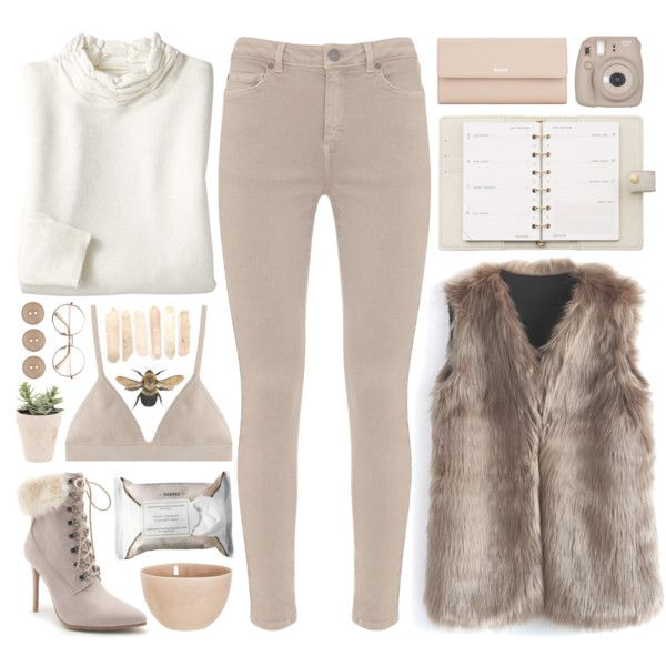 Faux Fur by amxryllis on Polyvore featuring moda, Chicwish, Mint Velvet, Proenza Schouler, Venus, Bally, Korres, atelier tete, Fujifilm and Louis Vuitton
