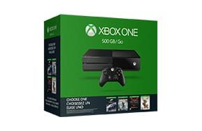 (*** http://BubbleCraze.org - Best-In-Class new Android/iPhone Game ***)  This Xbox One bundle includes a 500GB Xbox One console, Xbox One wireless controller with 3.5mm headset jack, and one full game download.