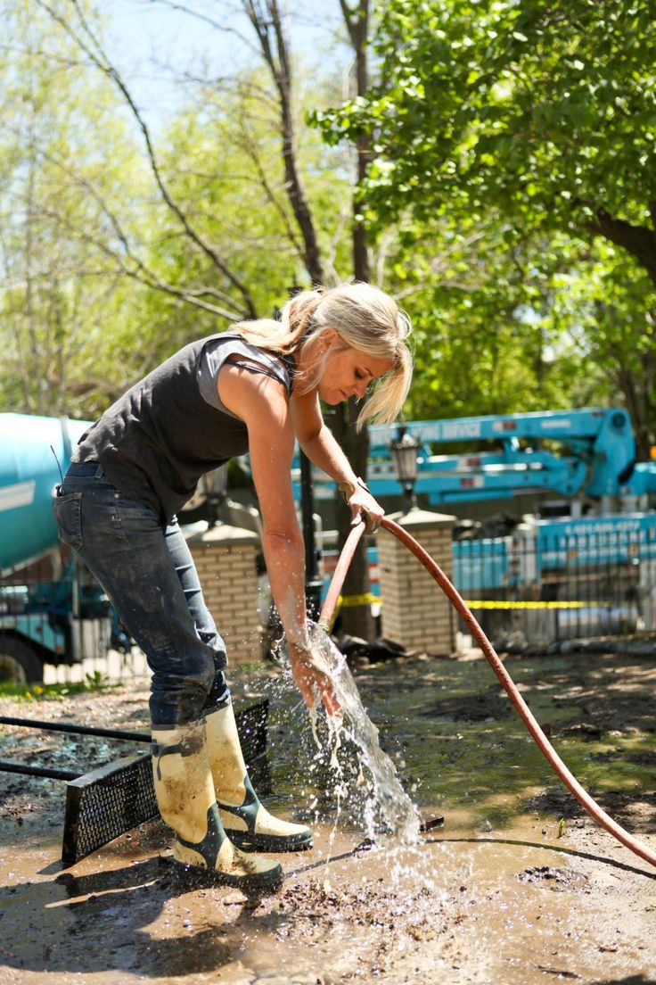 214 Best Images About Nicole Curtis Rehab Addict On
