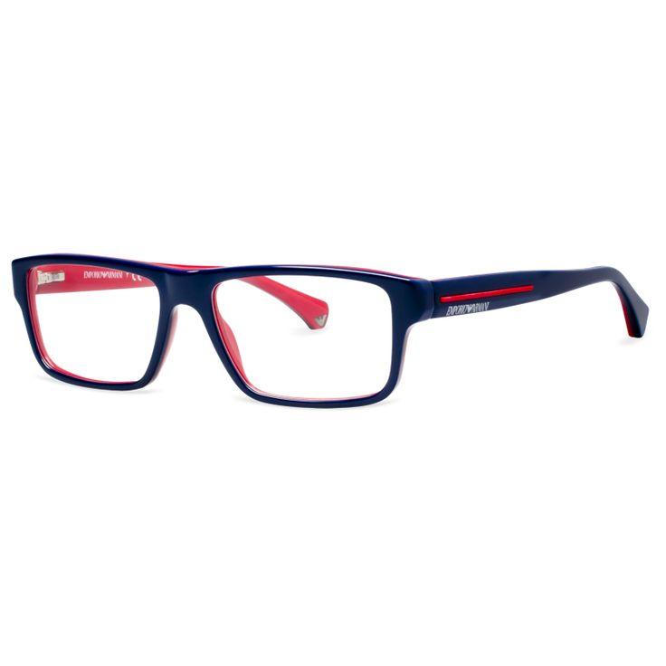 126 best Emporio Armani Eyewear images on Pinterest | Eye glasses ...