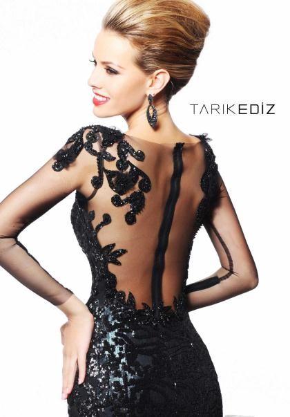 Tarik Ediz 92105 at Prom Dress Shop | Prom Dresses