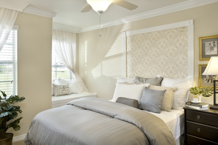 Best Calming Colors In This Beautiful Master Bedroom Home 400 x 300