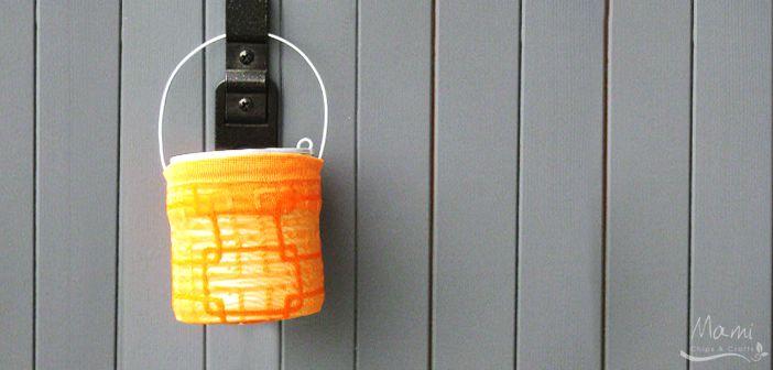 Lanterne riciclate fai da te anti zanzare | Lecobottega Blog